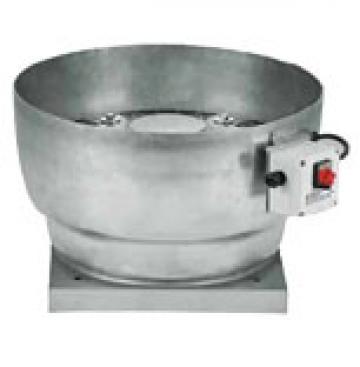 Ventilator centrifugal CRVB/2-250