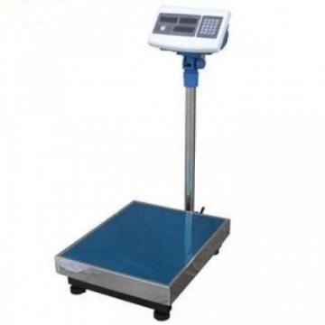 Cantar electronic cu platforma 60x45cm capacitate 600 kg