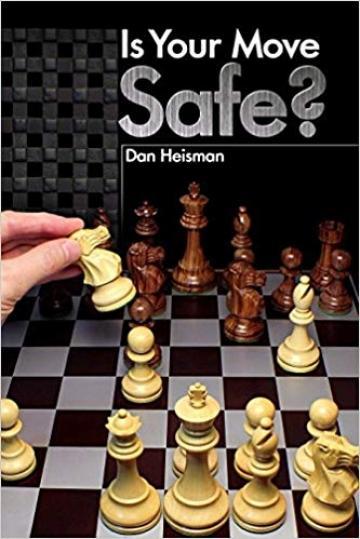 Carte, Is Your Move Safe? de la Chess Events Srl