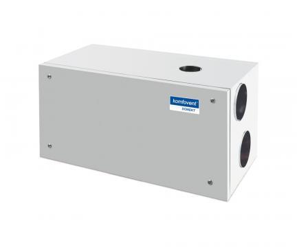 Centrala ventilatie Komfovent Domekt R 600 H de la Altecovent Srl
