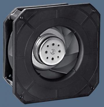 Ventilator centrifugal K2E220-RA38-01