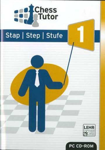 Program sah Chess Tutor - Step 1 de la Chess Events Srl