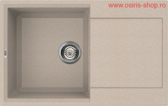 Chiuveta Easy 300 de la Osiris Design Construct