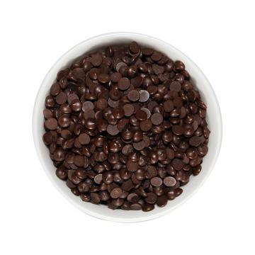 Ciocolata granule Aktina 20 kg de la GM Proffequip Srl