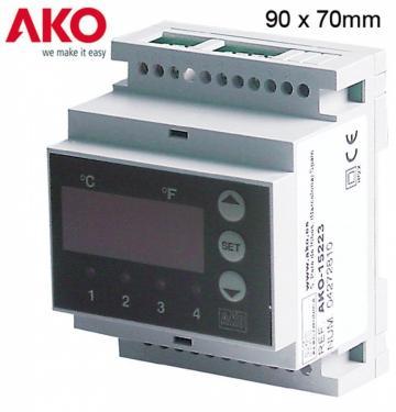 Controller electronic AKO-15223
