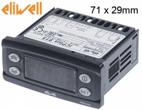 Controller digital IC912LX de la Kalva Solutions Srl
