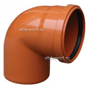 Cot 87 PVC canalizare de la Altdepozit Srl