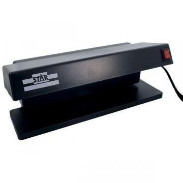 Detector multifunctional de bancnote cu doua lampi UV 6W de la Startreduceri Exclusive Online Srl - Magazin Online - Cadour