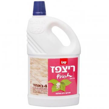 Detergent pardoseli Sano Floor Fresh Jasmine 4 in 1 (2litri) de la Sirius Distribution Srl