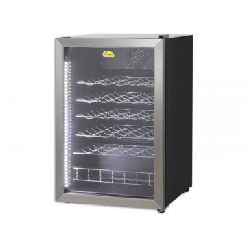 Dulap frigorific pentru vinuri Wine Point 130 de la GM Proffequip Srl