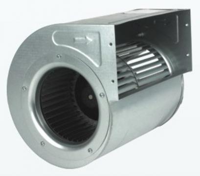 Ventilator centrifugal EC D3G146-AH50-11