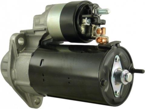 Electromotor Perkins 12V