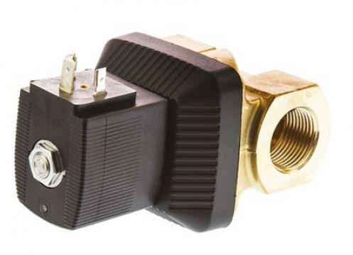 Electrovalva Solenoid - 2 cai Burkert 370335