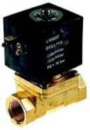 Electrovalva Solenoid - 2 cai 24VAC, 370314
