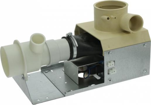 Electrovalva scurgere pentru masina de spalat 6020, 230V