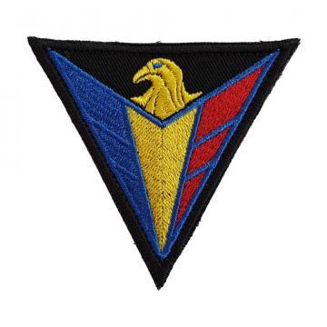 Emblema tricolor Aviatie de la Hyperion Trade