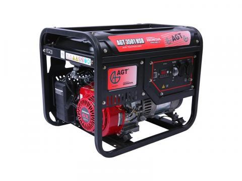 Generator de curent AGT 3501 HSB TTL GP200 de la Vivaldi Srl