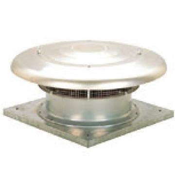 Ventilator axial cu acoperis orizontal HCTT/4-450-B