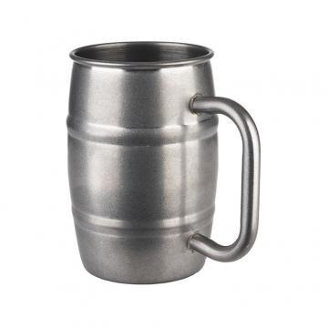 Halba bere inox Beer Mug de la GM Proffequip Srl