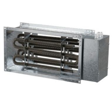 Incalzitor rectangular NK 600x350-21.0-3