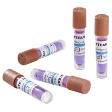 Indicator biologic pentru controlul eficientei sterilizarii de la Sirius Distribution Srl
