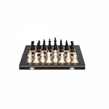 Joc sah si table Medias, 44 cm de la Chess Events Srl