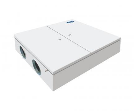 Centrala de ventilatie Komfovent Domekt CF 500 F de la Altecovent Srl