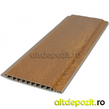 Lambriu PVC 100 mm de la Altdepozit Srl