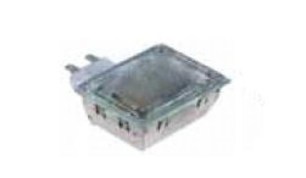 Lampa pentru cuptor 55X70mm, soclu E14, 230V, 25W