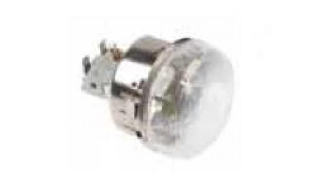 Lampa pentru cuptor 65.5mm, soclu E14, 230V, 25W