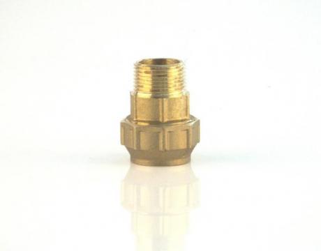 Mufa redusa bronz 63X2
