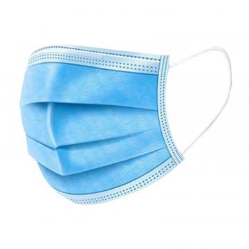 Masca protectie, 3 straturi, 3 pliuri - set 50 buc de la A&P Collections Online Srl-d