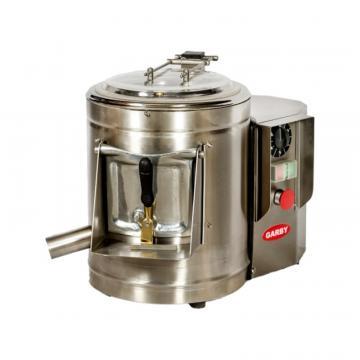 Masina pentru curatat cartofi Garby Anka 5kg de la GM Proffequip Srl