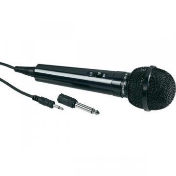 Microfon cu fir dinamic unidirectional Avec M327 de la Startreduceri Exclusive Online Srl - Magazin Online - Cadour