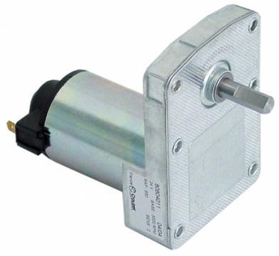 Motoreductor Crouzet 80804011, 92mmx64mmx97mm