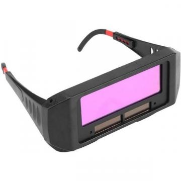 Ochelari protectie sudura cu display LCD