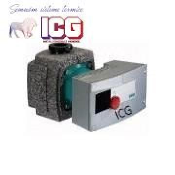 Pompa Stratos 25/1-10 de la ICG Center