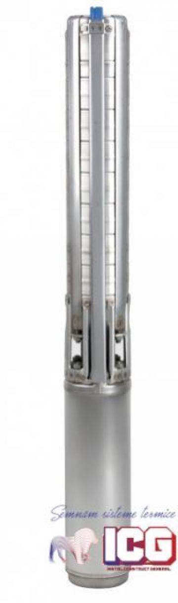 Pompa submersibila Wilo TWI 4-0907 DM