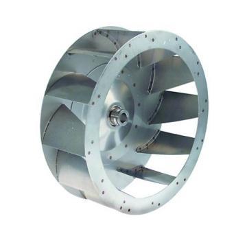 Palete pentru motor de ventilator de aer cald pentru cuptor