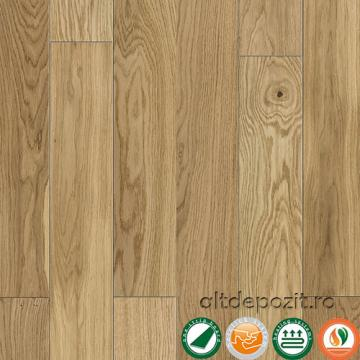 Parchet triplustratificat stejar Askania Piccolo 14 mm de la Altdepozit Srl