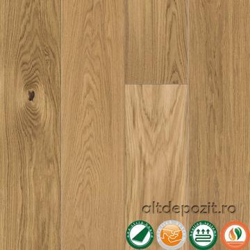 Parchet triplustratificat stejar Delicious Grande 14mm