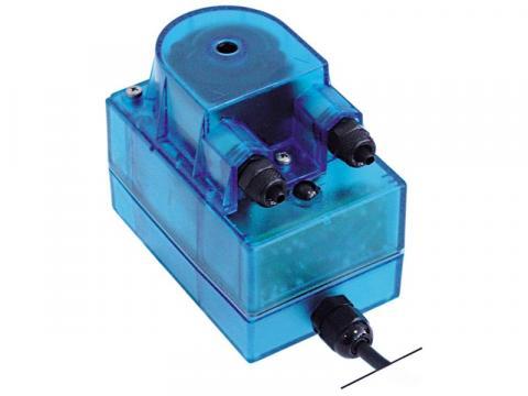 Pompa peristaltica de dozare detergent Bores de la Kalva Solutions Srl
