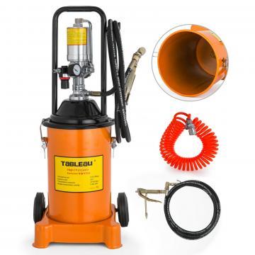 Pompa pneumatica de gresat, 12 l, 0.85 l/min de la On Price Market Srl