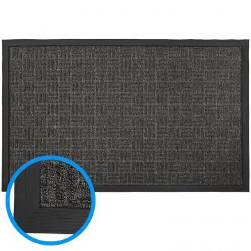 Pres intrare (covoras) mocheta Criss 90x60 cm de la Sirius Distribution Srl