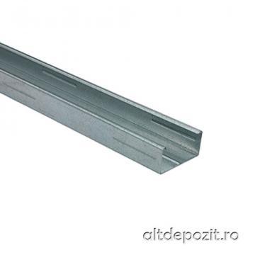 Profil metalic Knauf CD60