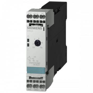 Releu de timp (timer) max.20s Siemens 3RP1574-1NP30 de la Kalva Solutions Srl