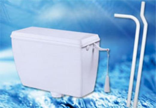 Rezervor WC Alfa de la Altdepozit Srl
