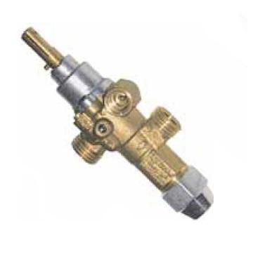 Robinet de gaz PEL 21S intrare gaz M16x1.5