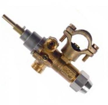 Robinet de gaz PEL 21SV, intrare gaz 21mm 101611