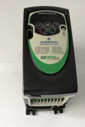 Regulator de turatie frecvential SK HP 300 T6 2.2 de la Ventdepot Srl